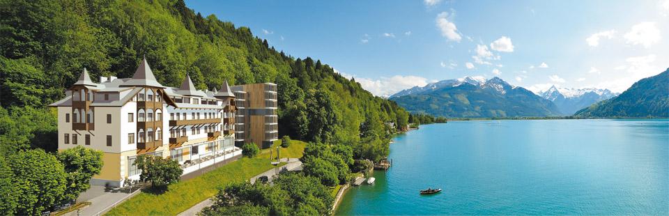 Hotel Bellevue Gastronomie Hotellerie Projekte Architekturburo